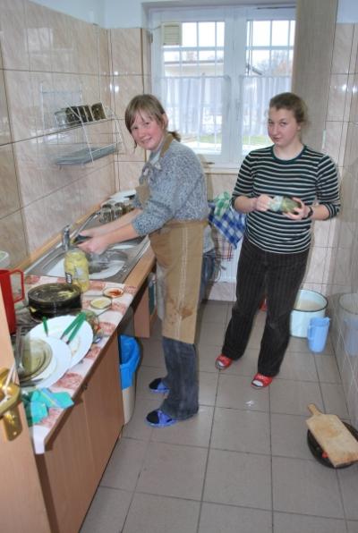 Pracownia gospodarstwa domowego 4
