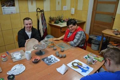 Pracownia ceramiczna 2