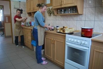 Pracownia gospodarstwa domowego 6